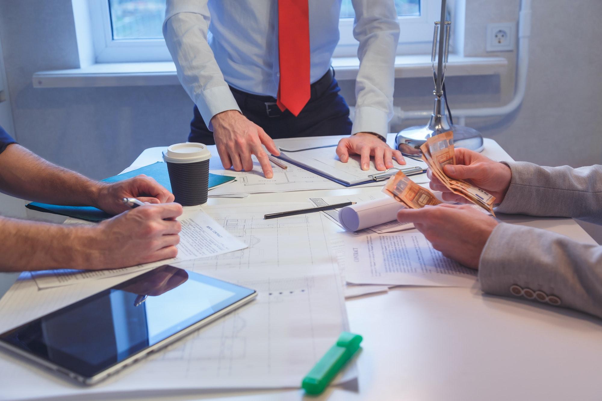 Szkolenia praktyczne w biznesie